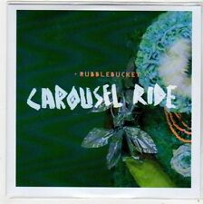 (FL61) Rubblebucket, Carousel Ride - 2014 DJ CD