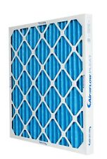 12x20x1 Pleated MERV 8 HVAC Filters (12 pack). Made in NC and FREE shipping!