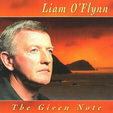 Liam O' Flynn - Given Note Uilleann Pipes - Planxty - FREE UK P&P