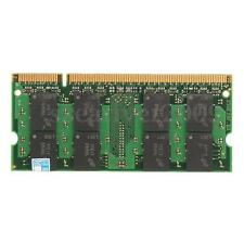2GB DDR2 PC2-4200 533MHz Non-ECC 200 Pin DIMM Memory RAM For Laptop Notebook