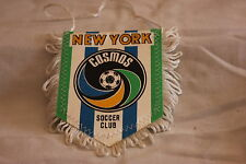 FANION FOOTBALL NEW YORK