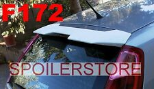 SPOILER ALETTONE  FIAT GRANDE PUNTO EVO CON PRIMER  F172P  SS172-5-ES