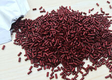 100 x Lighter FLINTS Red Compatible with Clipper Petrol Gas High Quality Stones