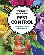 The Gardener's Guide to Common-Sense Pest Control : Completely Revised and...