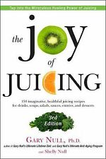 The Joy of Juicing, 3rd Edition: 150 imaginative, healthful juicing recipes for