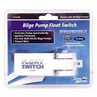 Universal Automatic Bilge Pump Float Switch For Boats Marine Best Quality