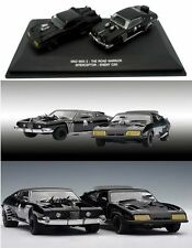 1:43 AUTOart   MAD MAX 2 ROAD WARRIOR INTERCEPTOR + ENEMY zum SONDERPREIS!