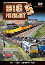 Big Freight 5 DVD ...The Freight DVD of the Year! 2009