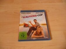 Blu Ray Der Kautions-Cop - 2010 - Jennifer Aniston & Gerard Butler