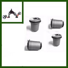 4 FRONT LOWER CONTROL ARM BUSHING FOR TOYOTA 4RUNNER (1996-2002) 2 SIDE NEW