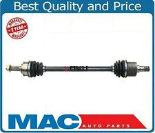 New CV Drive Axle Shaft Fits Geo Metro 89-94 Front Passenger side Manual Trans.