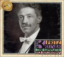 Fritz Kreisler Complete RCA Recordings (CD, Dec-1995, 11 Discs, RCA Victor)  OOP