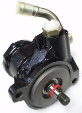 1 X BRAND NEW POWER STEERING PUMP - TOYOTA LANDCRUISER 4.5L PETROL 6Cyl [1FZ-FE]