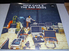 Nick Cave & The Bad Seeds - Live From KCRW - 2LP Vinyl / Neu & OVP / Download