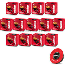 208 x Lavazza A Modo Mio Espresso Passionale Coffee Machine Pods Capsules New UK