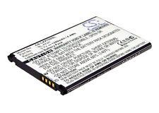 Premium Battery for LG BL-44JH, AS730, EAC61839001, Optimus P750, Optimus P700