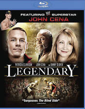 Legendary (Blu-ray Disc, 2014) - FREE SHIPPING