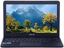 Asus 11.6 Intel Quad Core 2GB 32GB HDMI BT Wi-Fi Win 8.1 X205TA-BING-FD015B R