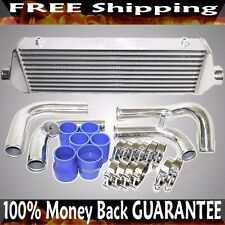 Intercooler+ Piping+Silicone+Clamps COMBO fit 02 03 04 05 Audi A4 B6 1.8T