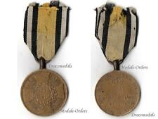 Germany Prussia Napoleonic Wars Military Medal 1813 1814 German Decoration