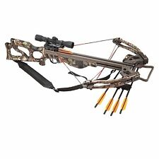 SA Sports Vendetta 546 Crossbow Package