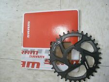 Sram X-Sync Direct Mount Chainring 11 Speed 34T 6MM Offset Bike Bicycle