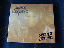 Slip Double: Alice Cooper : Greatest Live Hits : Limited Edition