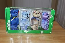 Ty Beanie Babies Jingle & Decade Jingle Collection NIB