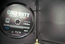 Call of Duty: Black Ops II 2 ( SONY PS3 )