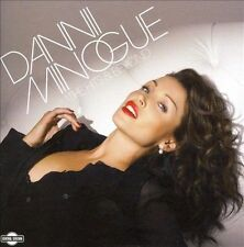 Dannii Minogue : The Hits And Beyond CD (2006)