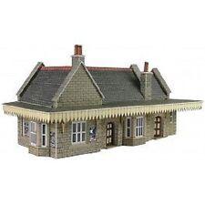 Metcalfe PN138 Wayside Station Building (N) Railway Model