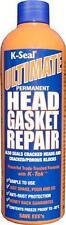 K-SEAL ULTIMATE PERMANENT HEAD GASKET REPAIR 472ML KSEAL