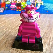 LEGO 71012 Minifigures DISNEY SERIES CHESHIRE CAT #8 SEALED Minifig Wonderland