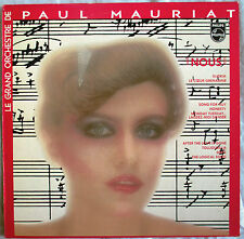 "PAUL MAURIAT - LP ""NOUS"""