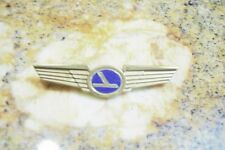 EASTERN AIRLINES ADVERTISING JUNIOR JR PILOT WINGS PIN VG CONDITION CHEAP 1960'S