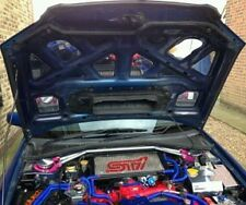 SUBARU IMPREZA UNDER BONNET COVER,FITS all  93 - 06... UNDER BONNET COVERS x10