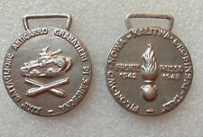 MEDAGLIA BATTAGLIONE ANTICARRO GRANATIERI DI SARDEGNA FRONTE RUSSO 1942/1943