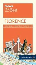 Full-Color Travel Guide: Florence : What to See - Where to Go - What to Do 9...