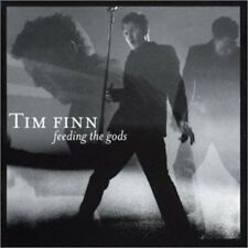 Feeding The Gods - Tim Finn (2016, CD NEUF)
