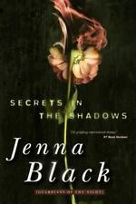 Secrets in the Shadows (Guardians of the Night, Book 2)