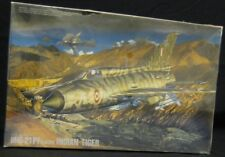 Fujimi H-23 27023 MiG-21 PF (Later) Indian Tiger Model Kit Sealed NIB