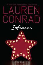 Fame Game: Infamous 3 by Lauren Conrad (2014, Paperback)