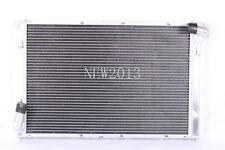 NEW 2 ROW 2002-2008 Aluminum Radiator For mini Cooper S MODEL
