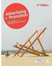 Advertising and Promotion by Chris Hackley and Rungpaka Amy Hackley (2014,...