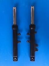 COPPIA CANNE FORCELLE SHOWA FRONT FORKS HONDA PS e PES 125 150 NUOVO