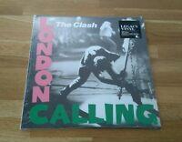 The Clash London Calling 2015 European 2LP 180 Gram New Sealed Punk New Wave