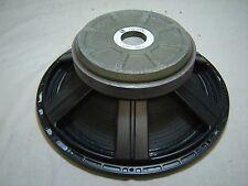"""15"""" RCF Speaker -- L15P-200/A  -- 4 Ohm -- #2 - JL"""