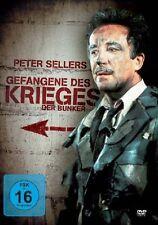 Gefangene des Krieges - Der Bunker mit Charles Aznavour, Peter Sellers NEU OVP