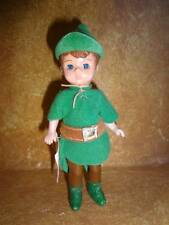 Madame Alexander Doll McDonalds Happy Meal Toy Peter Pan
