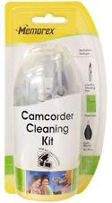 Memorex Camcorder Cleaning Kit